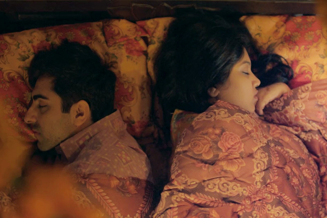 """Dum Laga Ke Haisha"" transports us to the Basu Chatterjee era…"