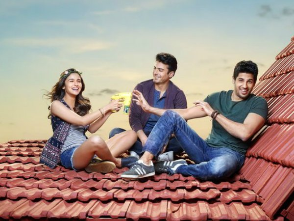 Kapoor and Sons (2016) – Bollywood Family Drama 2.0