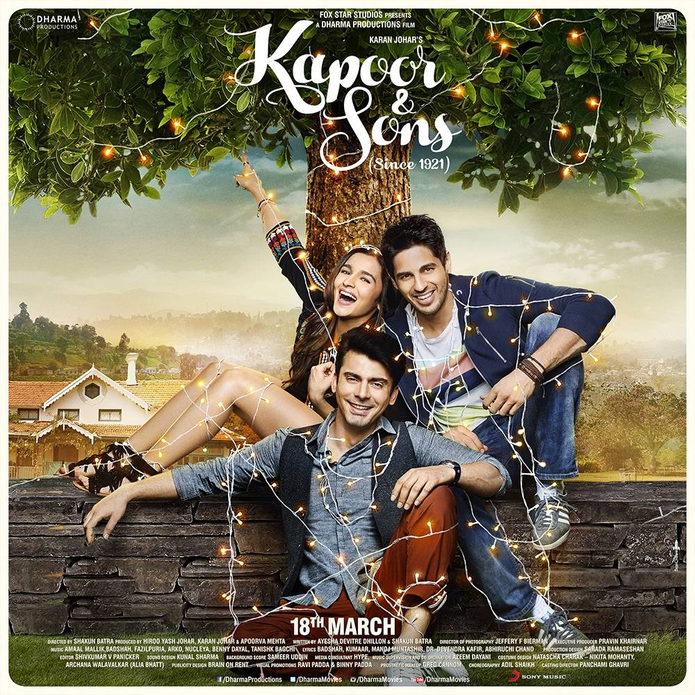 Kapoor and Sons1