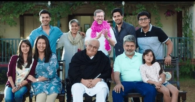 """Kapoor and Sons (Since 1921)"" outlines the changing face of Bollywood melodrama!"