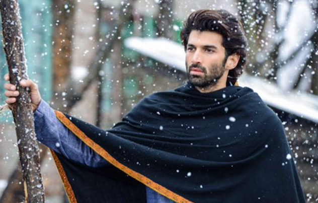 Fitoor (2016) – Like a picture postcard