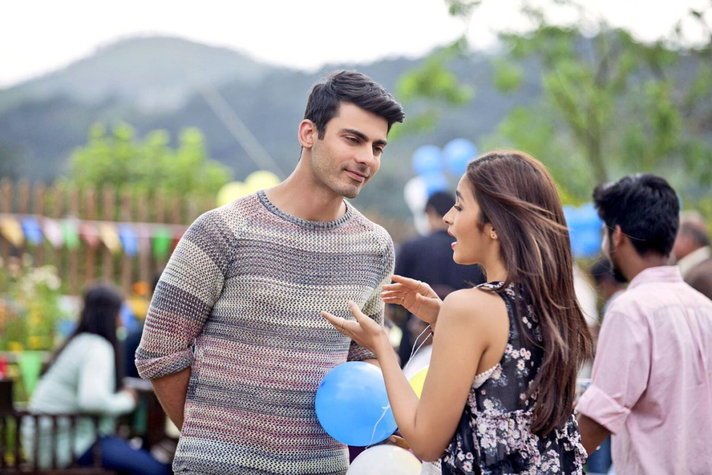 kapoor and sons review