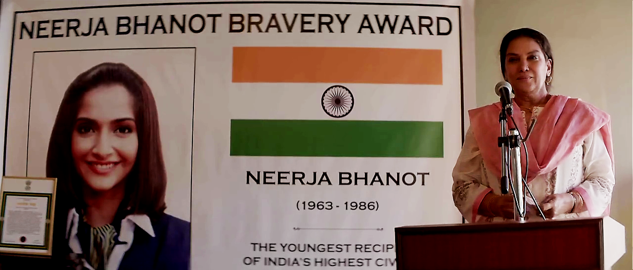 Neerja (2016) – Fitting tribute to India's brave daughter