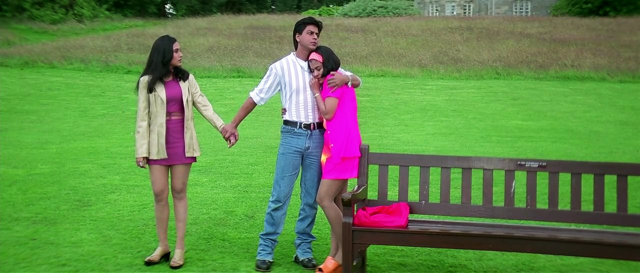 Why you should revisit KUCH KUCH HOTA HAI today…
