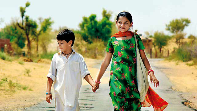 Dhanak – Two endearing children, an eventful journey and plenty of smiles!