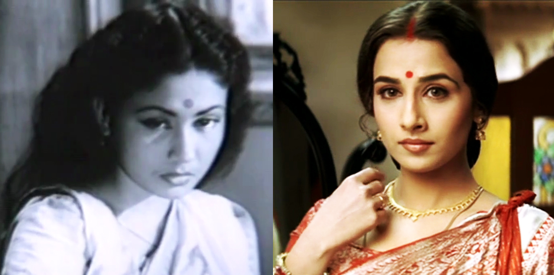 How 'Parineeta' evolved from 1953 to 2005…