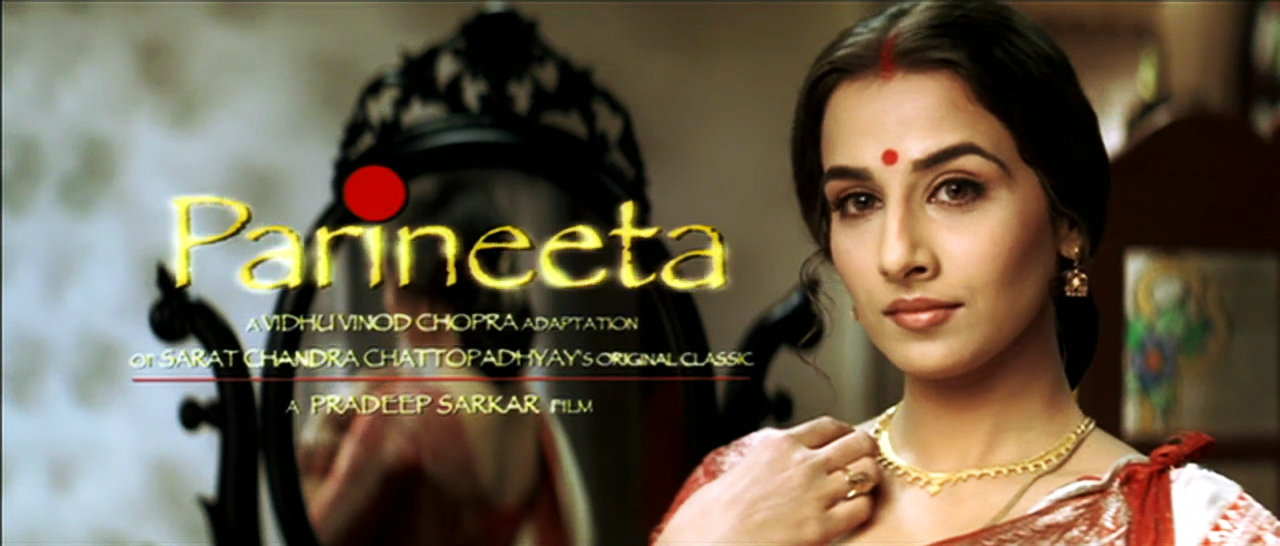 New Parineeta