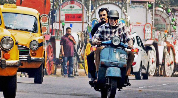 Te3n – Strange concoction of good drama and bland suspense!