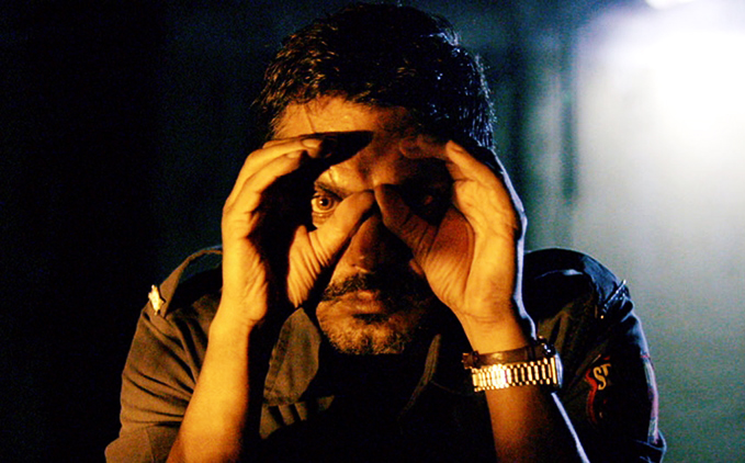 Raman Raghav 2.0 – Less Anurag, more RGV!