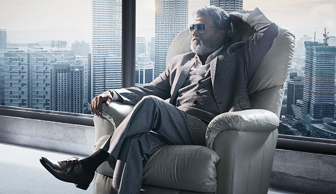 Kabali – The superstar slays!