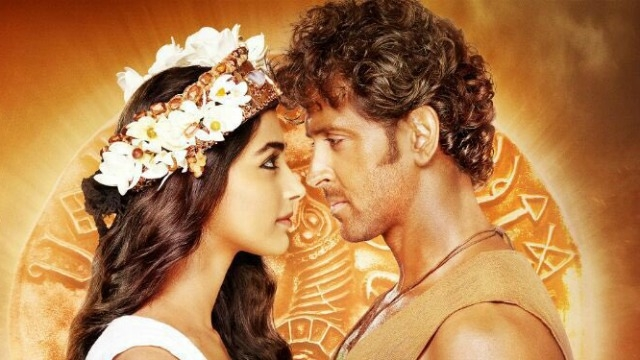 """Mohenjo Daro""… Less history and more of a ghastly Krrish prequel set in 2016 BC!"