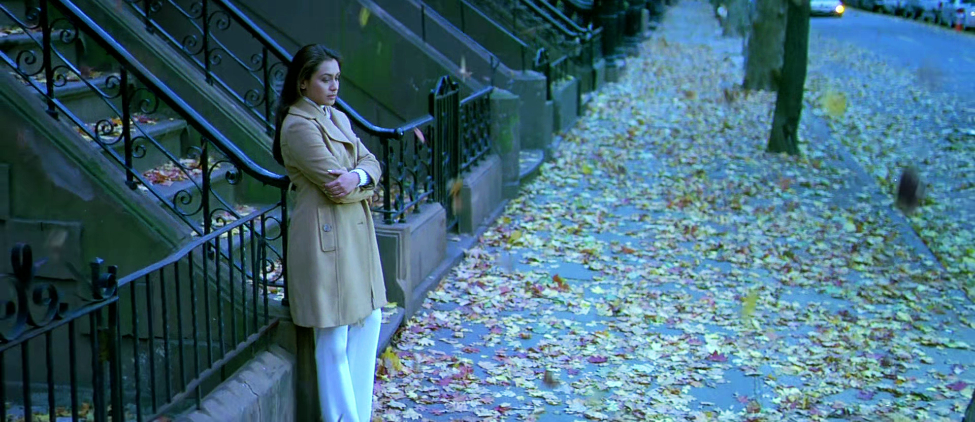 Rani Mukherjee in KANK