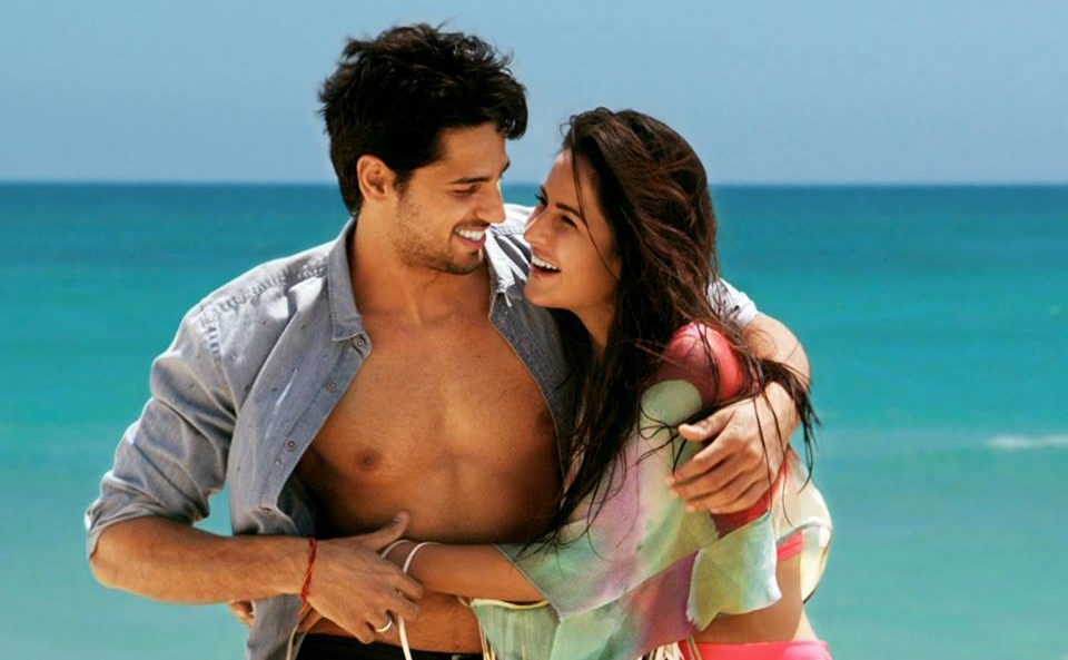 Baar Baar Dekho – Time travel to obsolete ideologies!