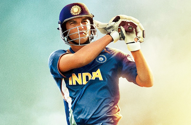MS Dhoni – The Untold Story – Complete with emotions and blockbuster trappings!