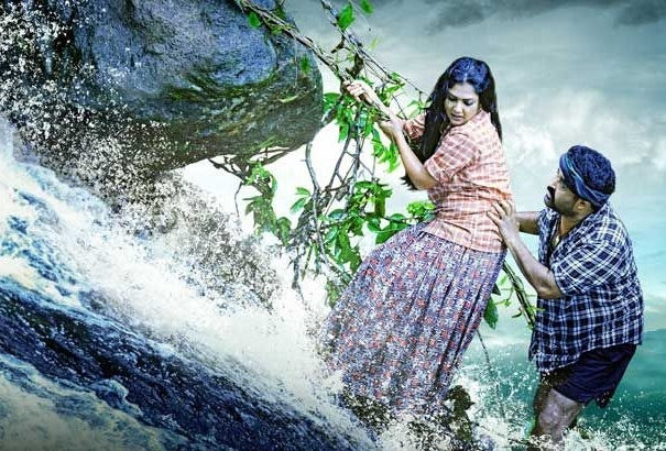 """Pulimurugan"" – A new standard for mass entertainers!"