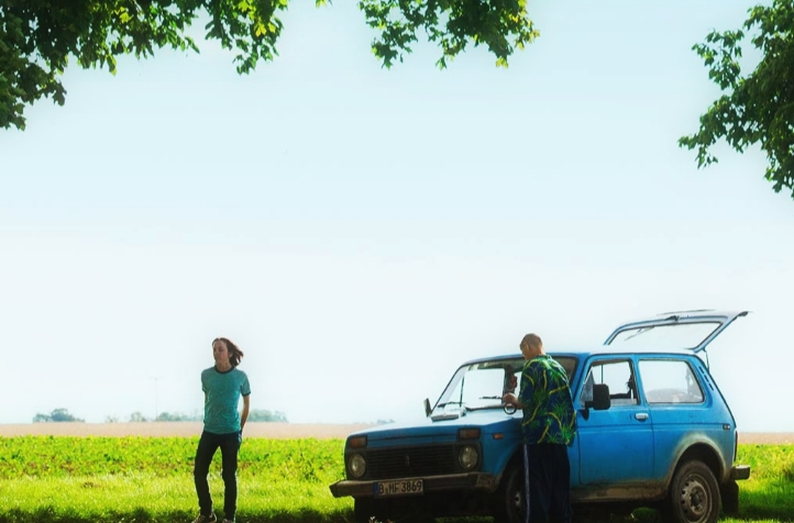 Tschick (Goodbye Berlin) – Fatih Akin's ode to adolescence