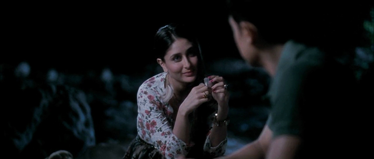 Kareena Aamir in Talaash