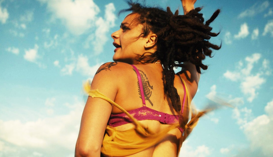 """American Honey""… An unseen kaleidoscope on North American counterculture!"