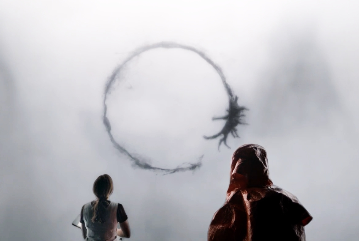 """Arrival""… A creative, emotionally rich science fiction drama!"