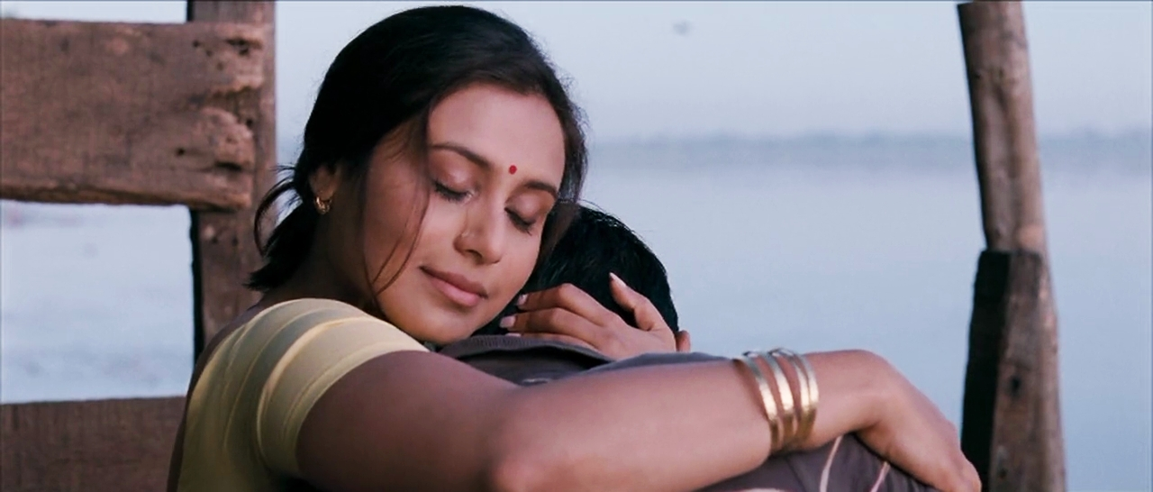 Rani in Talaash Climax