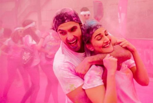 Befikre Music Review