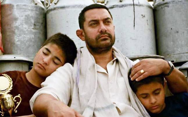 """Dangal""… Earthy, emotional and suitably mainstream!"