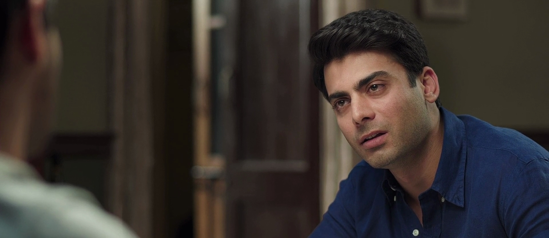 Fawad in Kapoor and Sons