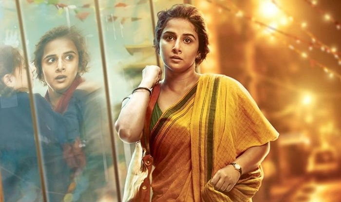 """Kahaani 2″… It's all about the first half!"