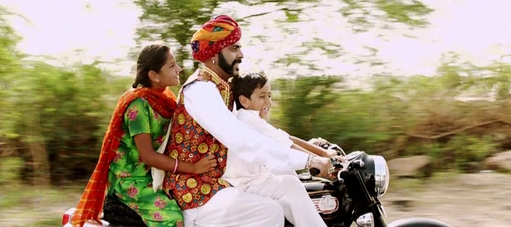 Dhanak Best Film