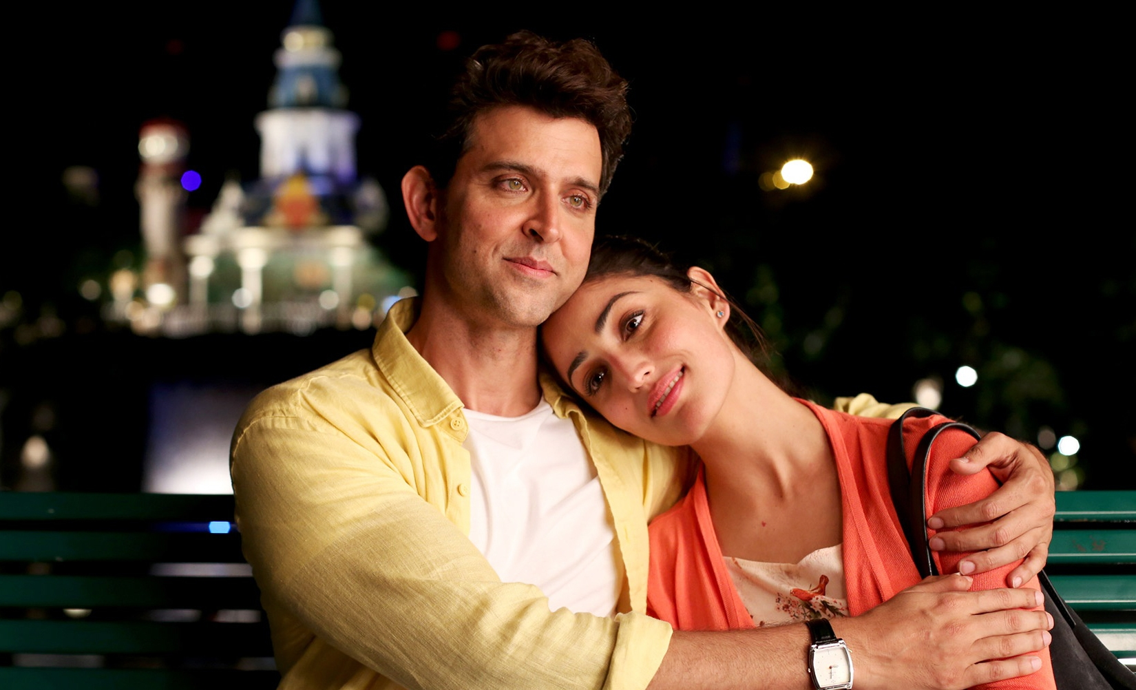 """Kaabil""…. A sincere Hrithik Roshan can't save this shipwreck of a film!"