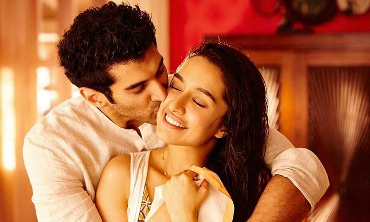 """OK Jaanu""…. Nothing is okay in this stagey, monotonous remake!"