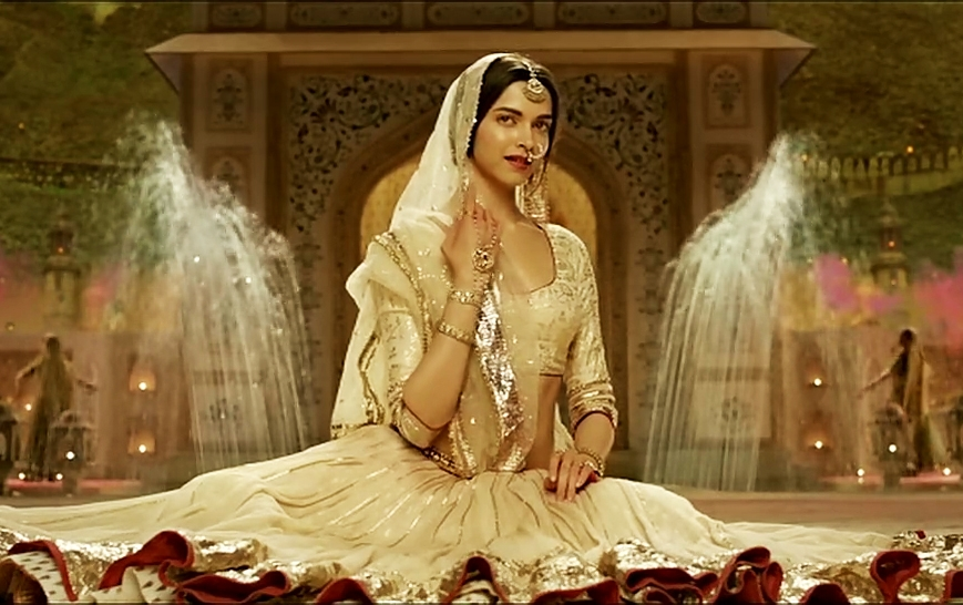 Bhansali's women – A heady mix of dignity, bravado and all things elegant…