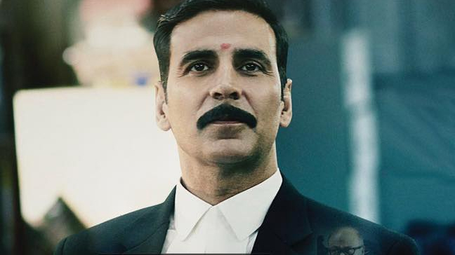 """Jolly LLB 2″… A watchable rehash, minus any humour or quirk!"