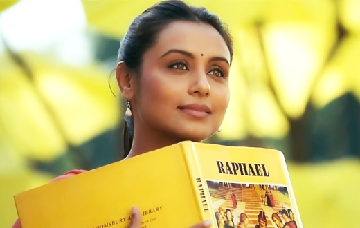 Aiyyaa Rani Mukerji Review
