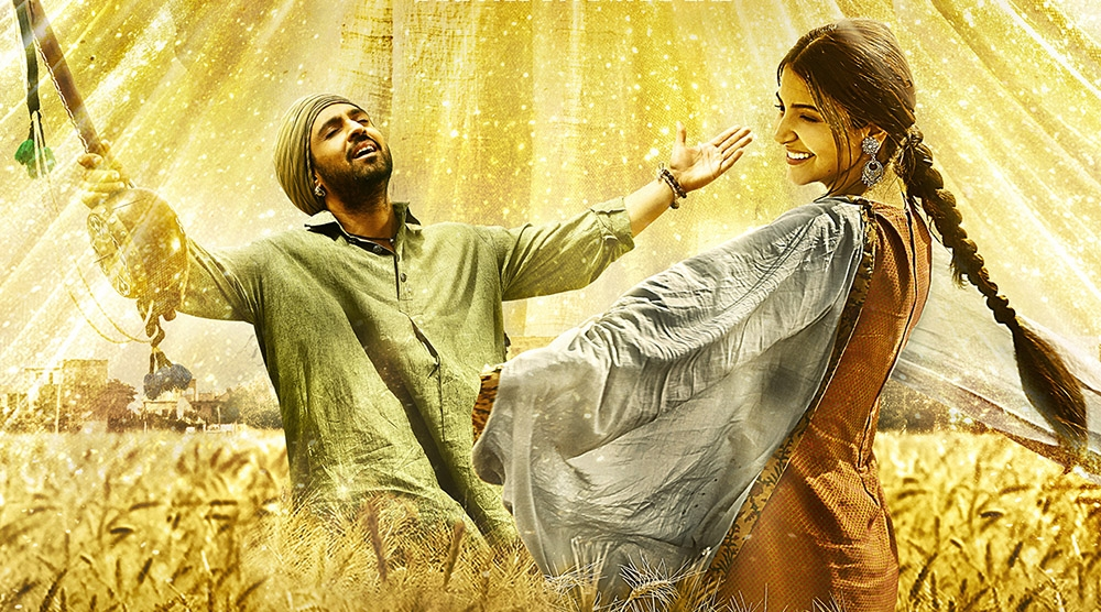 """Phillauri""… A watchable fantasy tale minus a vital aftertaste!"