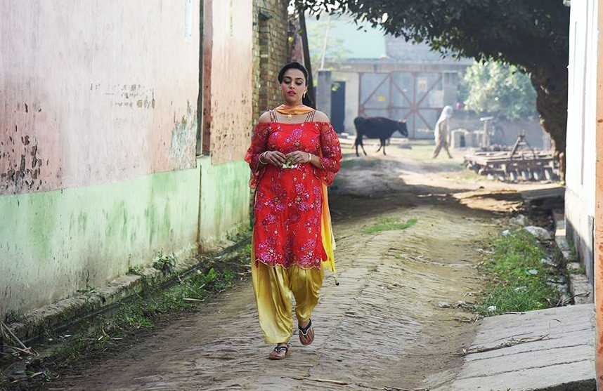 Swara Bhaskar Anaarkali of Aarah Review