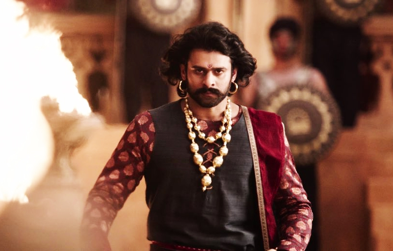 """Baahubali 2"" is the visual spectacle it was meant to be!"