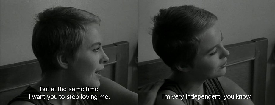 Breathless Godard