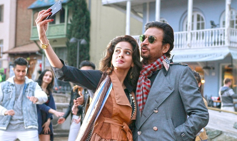 """Hindi Medium""… An important story drowned in clueless making!"