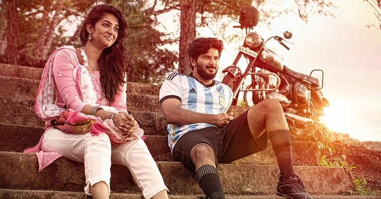 """Comrade in America (CIA)"" is all Dulquer, no substance!"
