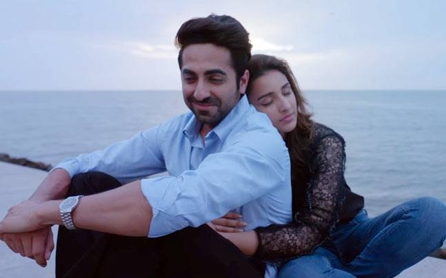 """Meri Pyaari Bindu""… A beautiful, deeply felt romance that's confident in its skin!"