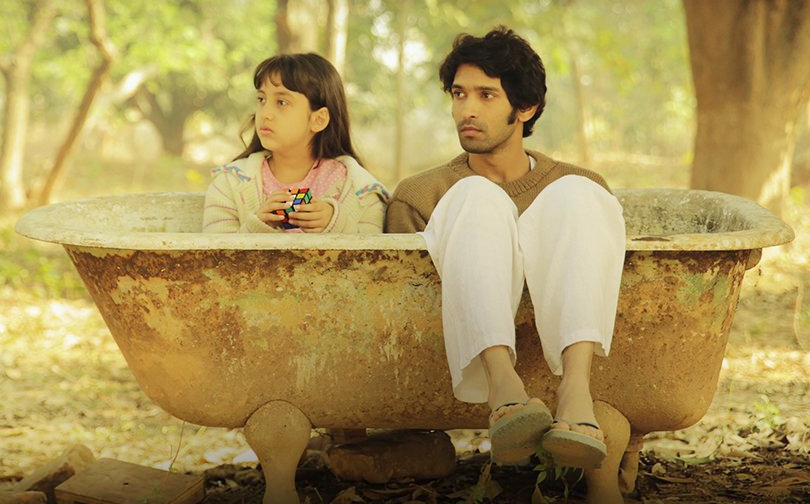 """A Death in the Gunj""… When empathy is not on the family menu!"