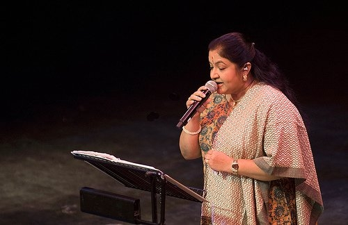 Why Bollywood doesn't deserve the phenomenon called K S Chithra…