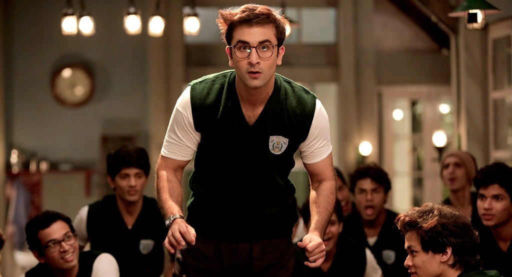 """Jagga Jasoos"" is audacious and a possible game changer!"