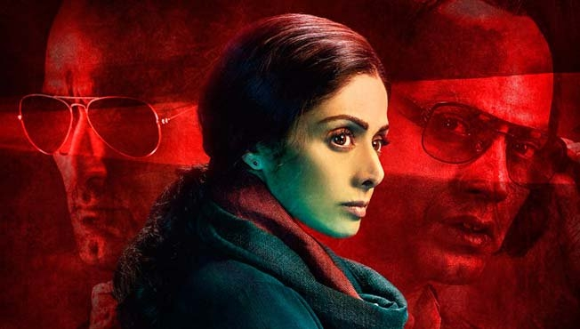 """Mom"" – A 'No One Killed Jessica' meets 'Kaabil' revenge saga that is up for no good!"