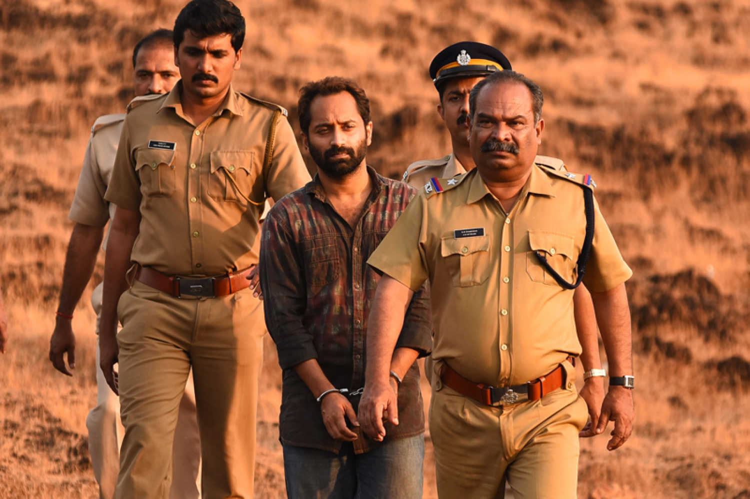"""""""Thondimuthalum Driksakshiyum"""" is a brainy satire with a hilarious gut connection!"""
