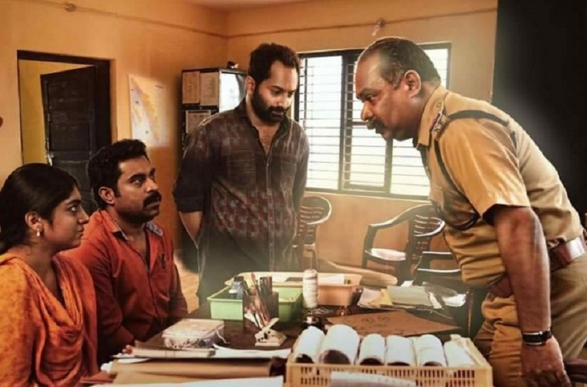 """Thondimuthalum Driksaakshiyum"" – A parody on 'the system' that also analyzes Kerala's rooted caste fabric…"
