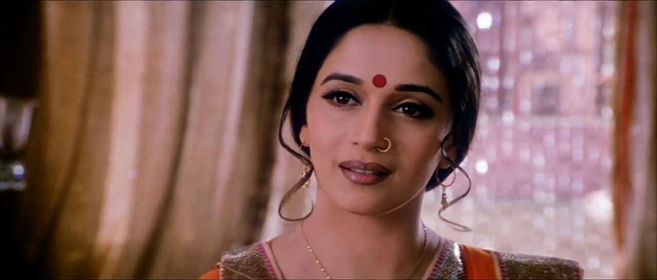 Chandramukhi's love for Devdas