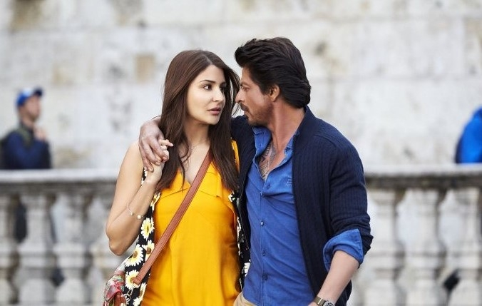 """Jab Harry Met Sejal"" is a tiring mishmash of Imtiaz Ali & Shah Rukh Khan schools of cinema!"