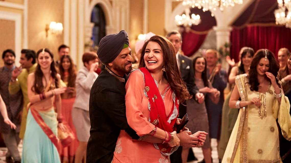 Raula Jab Harry Met Sejal